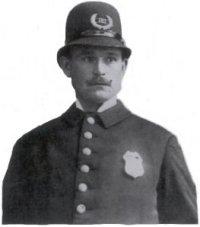 Detective Sgt. John Downs