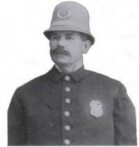 Patrolman Michael McCormick