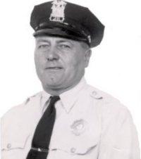 Patrolman John Stenzel
