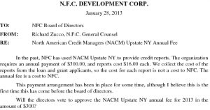 Icon of 01-28-13 NACM Annual Contract