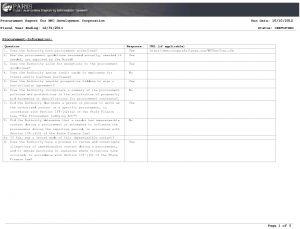 Icon of 12-31-11 NFC Procurement Report