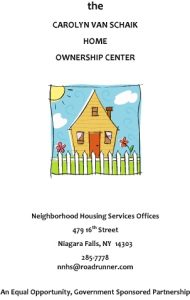 Icon of Quick Link Home Ownership Center