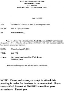 Icon of 06-27-13 NFC Agenda And Meeting Materials
