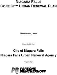Icon of NFURA Core City Plan