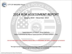 Icon of 2014RAS Report