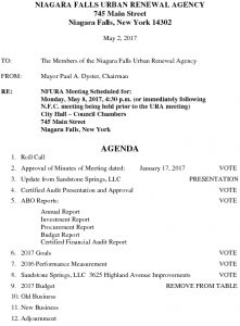 Icon of 05-08-17 NFURA Agenda