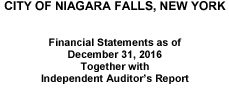 Icon of 2016 CNF Audited Financial Statements