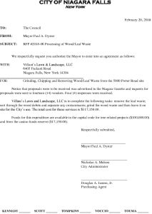 Icon of Wood Waste And Grinding RFP Council Item#2