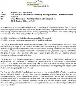 Icon of NYSHF Grant Acceptence Council Item 3 22 2018#4