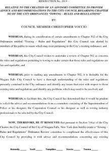 Icon of Citizen Advisory Committee - #18