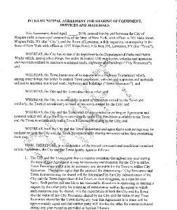 Icon of Inter-Municipal Agreement #10Attachment