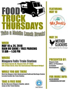 Icon of FoodTruckThursdays