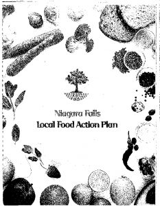 Icon of #15a Local Food Action Plan Attachment