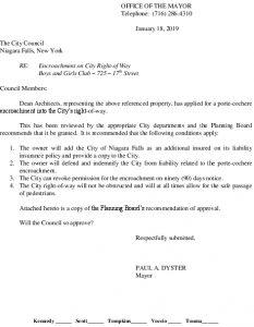 Icon of #8 Boys And Girls Club - 17th Street - Encroachment Request