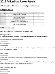 #3a.2019-03-06 - CD - 02 - 2019 Action Plan Public Comments Received