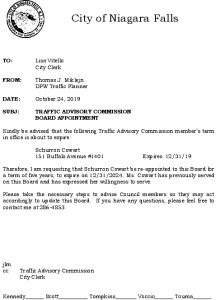 Icon of #14 Re-appointment Letter - Schurron Cowart 10242019