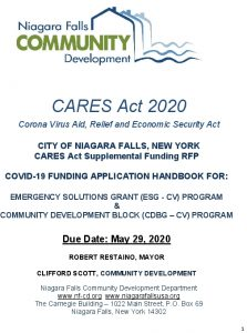 Icon of CareAct2020