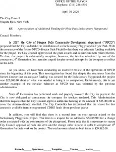 Icon of #1 Hyde Park Inclusionary Playground Funding