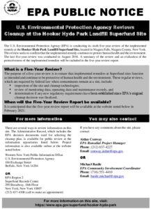 Icon of Hyde Park Public Notice 6th FYR