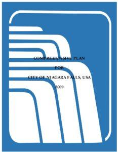 Icon of City Of Niagara FAlls Comprehensive Plan (2009)