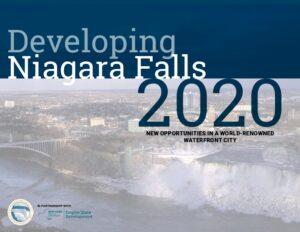 Icon of Niagara Falls Prospectus (2020)
