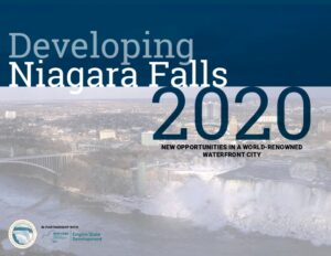 Icon of Niagara Falls Prospectus (2020) 033021