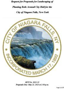 Icon of CityHallLandscaping