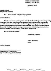 Icon of #4 Mayor - Engineerng Reorg - CAD Draft Tech II